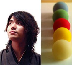岡田 和弘 / wgashi asobi